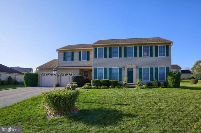 321 Post Oak Road, LANCASTER, PA 17603 (#PALA141908) :: The Craig Hartranft Team, Berkshire Hathaway Homesale Realty