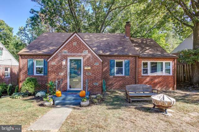 412 Lincoln Avenue, TAKOMA PARK, MD 20912 (#MDMC683456) :: Erik Hoferer & Associates