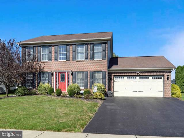 467 Old Farm Road, PALMYRA, PA 17078 (#PALN109374) :: John Smith Real Estate Group