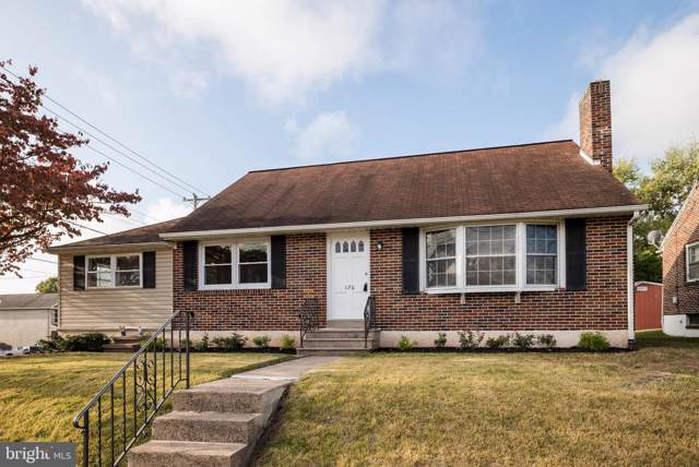 176 Wilson Street, POTTSTOWN, PA 19464 (#PAMC628490) :: Charis Realty Group