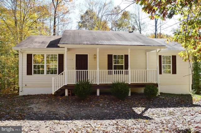 17139 Cinders Lane, ORANGE, VA 22960 (#VAOR135280) :: Advon Group