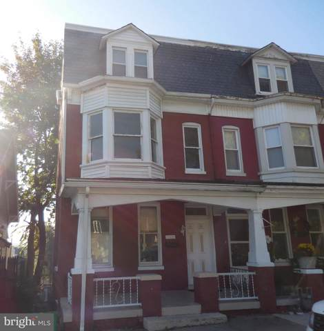 1142 E Market Street, YORK, PA 17403 (#PAYK126904) :: The Joy Daniels Real Estate Group
