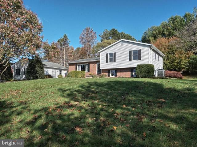 3407 Schaefer Drive, HAMPSTEAD, MD 21074 (#MDCR192540) :: ExecuHome Realty