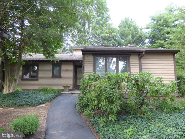 927 Jefferson Way, WEST CHESTER, PA 19380 (#PACT491588) :: RE/MAX Main Line