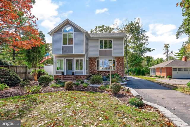 297 North Drive, SEVERNA PARK, MD 21146 (#MDAA416178) :: Viva the Life Properties