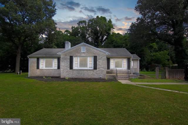 9233 Concord Road, SEAFORD, DE 19973 (#DESU149834) :: Shamrock Realty Group, Inc