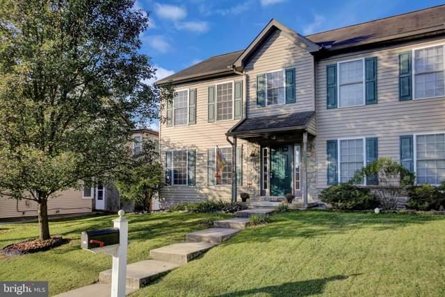 214 N Poplar Street, ELIZABETHTOWN, PA 17022 (#PALA141922) :: The Joy Daniels Real Estate Group