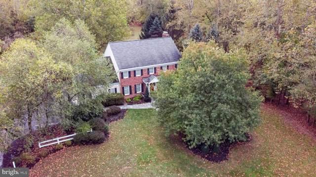 13 Squire Lane, NEW HOPE, PA 18938 (#PABU482396) :: Blackwell Real Estate