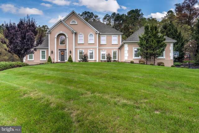 621 Whitetail Drive, LEWISBERRY, PA 17339 (#PAYK126908) :: Liz Hamberger Real Estate Team of KW Keystone Realty