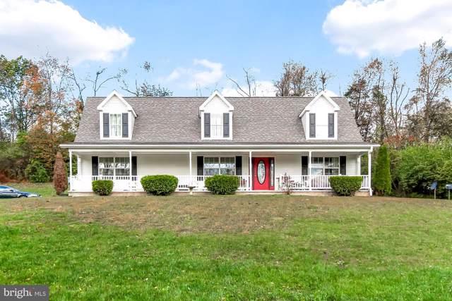 350 Kralltown Road, WELLSVILLE, PA 17365 (#PAYK126910) :: Liz Hamberger Real Estate Team of KW Keystone Realty