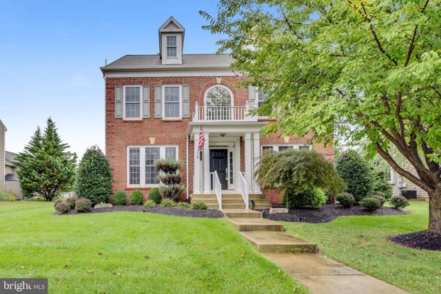 41304 Windybush Drive, LEESBURG, VA 20175 (#VALO396980) :: Network Realty Group