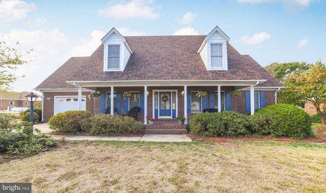 41479 Helen Marie Court, LEONARDTOWN, MD 20650 (#MDSM165570) :: ExecuHome Realty