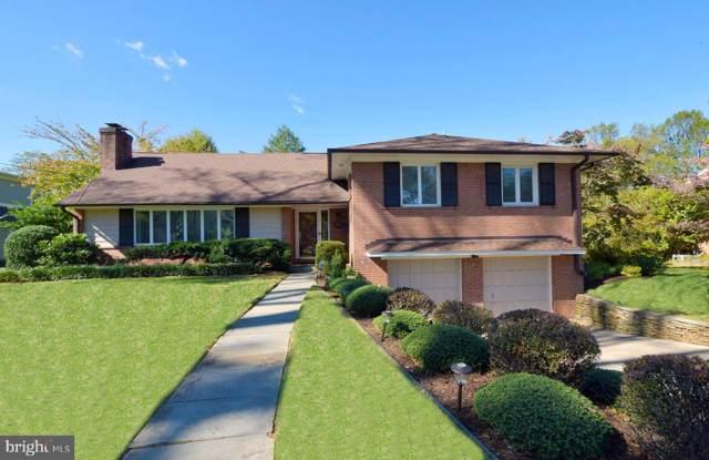9808 E Bexhill Drive, KENSINGTON, MD 20895 (#MDMC683480) :: Eng Garcia Grant & Co.