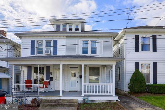 24 Pleasant Avenue, RED LION, PA 17356 (#PAYK126912) :: Liz Hamberger Real Estate Team of KW Keystone Realty