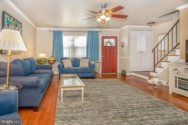 3636 Double Rock Lane, BALTIMORE, MD 21234 (#MDBC475526) :: Keller Williams Pat Hiban Real Estate Group