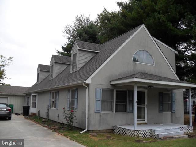 219 Beechwood Avenue, DOVER, DE 19901 (#DEKT233218) :: Atlantic Shores Realty