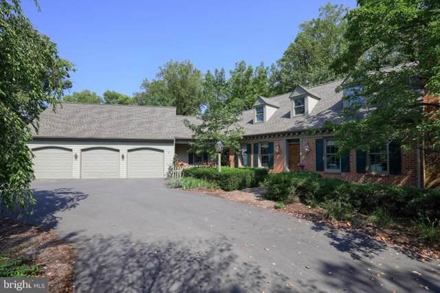 2 Waterfront Estates Drive, LANCASTER, PA 17602 (#PALA141924) :: Flinchbaugh & Associates