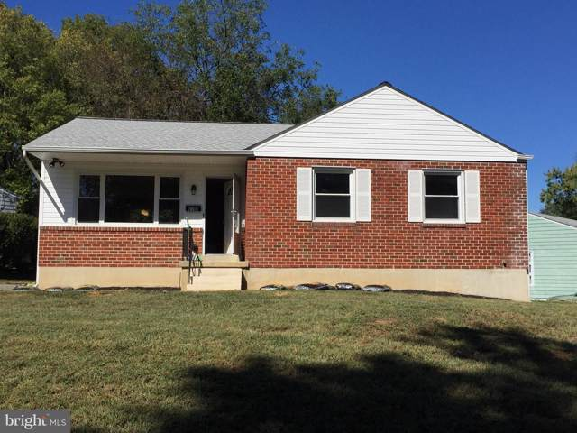 9100 Vega Court, RANDALLSTOWN, MD 21133 (#MDBC475530) :: The Matt Lenza Real Estate Team