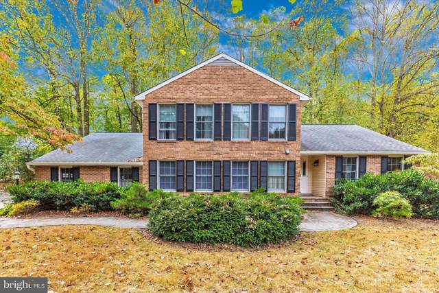 4010 Wildwood Way, ELLICOTT CITY, MD 21042 (#MDHW271546) :: ExecuHome Realty