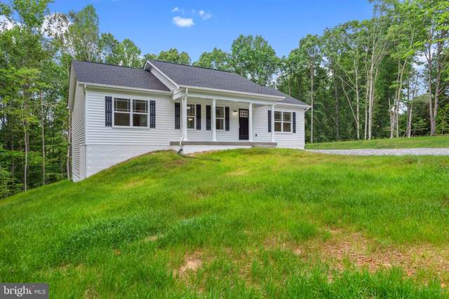 2707 Mount Olive Road, BEAVERDAM, VA 23015 (#VASP217078) :: The Daniel Register Group