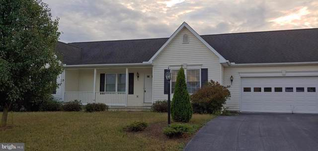 148 Creighton Court, MARTINSBURG, WV 25404 (#WVBE172130) :: AJ Team Realty