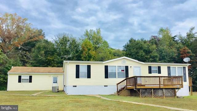 11836 Belfonte Road, BUMPASS, VA 23024 (#VASP217080) :: The Daniel Register Group