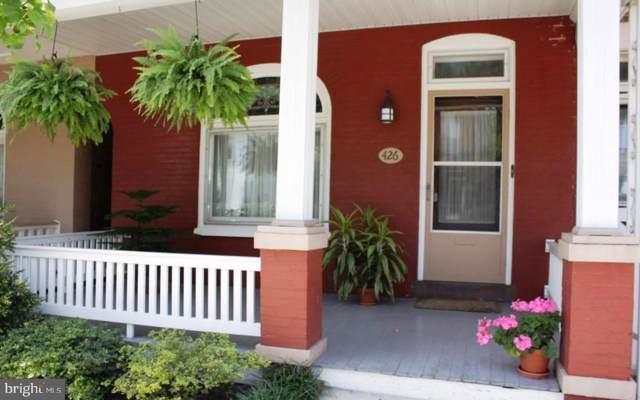 426 Main Street, DENVER, PA 17517 (#PALA141928) :: The Craig Hartranft Team, Berkshire Hathaway Homesale Realty