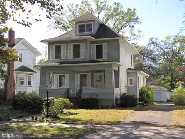 22 10TH Avenue, HADDON HEIGHTS, NJ 08035 (#NJCD378976) :: Erik Hoferer & Associates