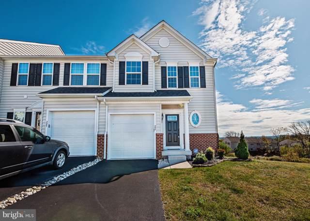 227 Stone Hill Drive, POTTSTOWN, PA 19464 (#PAMC628516) :: Blackwell Real Estate