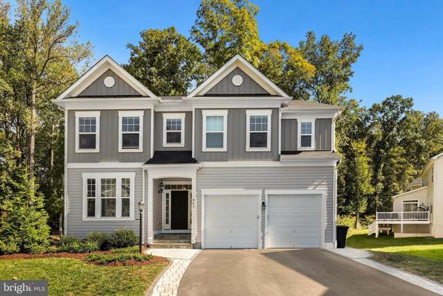 847 Sebastian Lane, GAMBRILLS, MD 21054 (#MDAA416190) :: Keller Williams Pat Hiban Real Estate Group