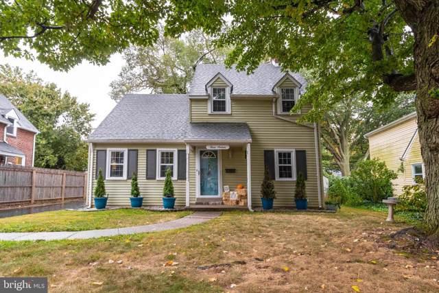 316 Mckinley Avenue, FOLSOM, PA 19033 (#PADE502568) :: The Matt Lenza Real Estate Team