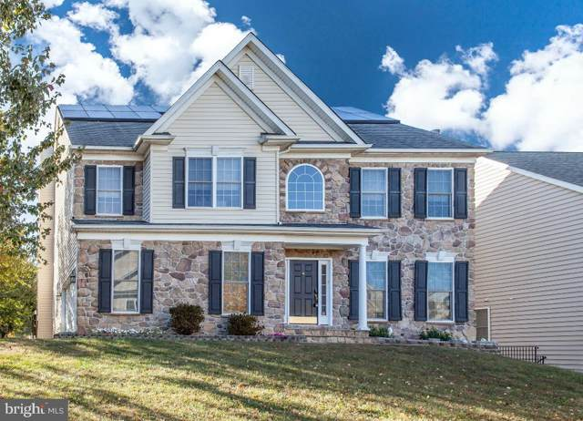 10544 Hounslow Drive, WOODSTOCK, MD 21163 (#MDHW271550) :: Keller Williams Pat Hiban Real Estate Group