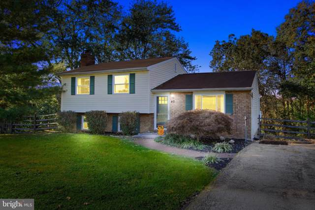 40 Bee Jay Lane, HANOVER, PA 17331 (#PAAD109112) :: Berkshire Hathaway Homesale Realty