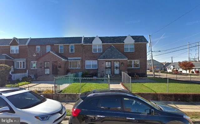 8658 Fayette Street, PHILADELPHIA, PA 19150 (#PAPH842136) :: LoCoMusings