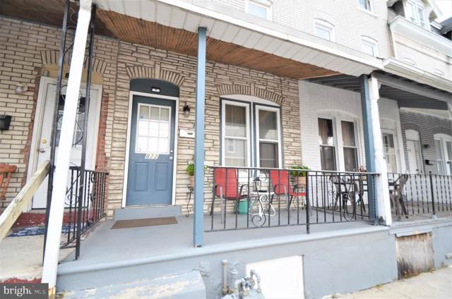 822 N Lumber Street, ALLENTOWN, PA 18102 (#PALH112690) :: ExecuHome Realty