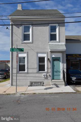 63 S Adams Street, POTTSTOWN, PA 19464 (#PAMC628520) :: Charis Realty Group