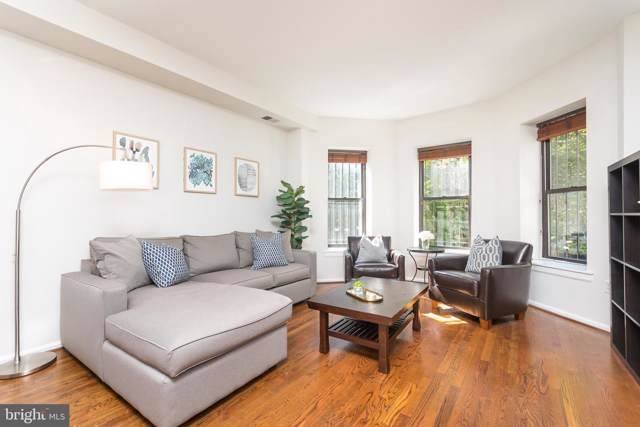 1931 17TH Street NW #102, WASHINGTON, DC 20009 (#DCDC446554) :: Jim Bass Group of Real Estate Teams, LLC