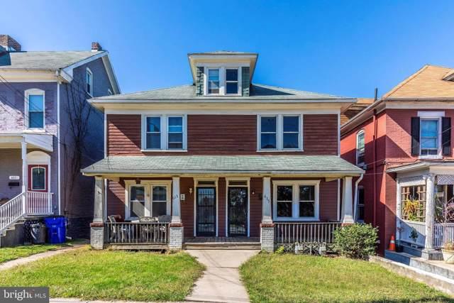 615 N Prospect Street, HAGERSTOWN, MD 21740 (#MDWA168590) :: Erik Hoferer & Associates