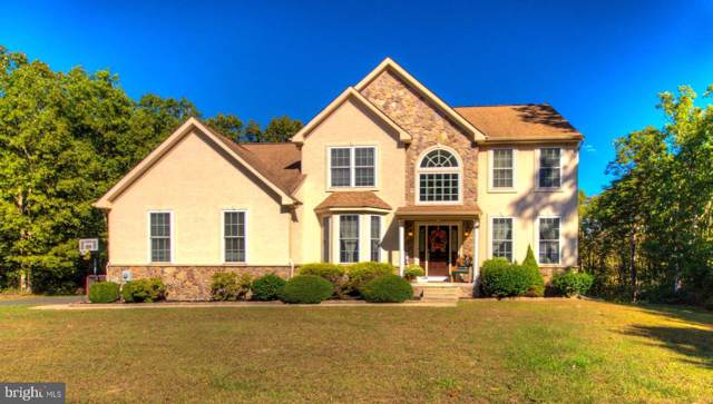 1430 Corkery Lane, WILLIAMSTOWN, NJ 08094 (#NJGL249422) :: Viva the Life Properties