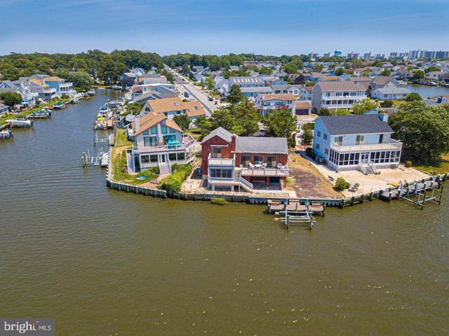 14009 Loop Road, OCEAN CITY, MD 21842 (#MDWO109834) :: The Speicher Group of Long & Foster Real Estate