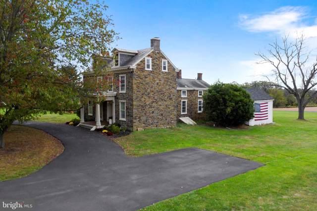 465 Durham Road, NEWTOWN, PA 18940 (#PABU482408) :: Tessier Real Estate