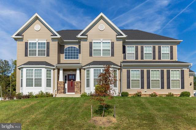 1195 Fairwood Drive, HUNTINGTOWN, MD 20639 (#MDCA172880) :: AJ Team Realty