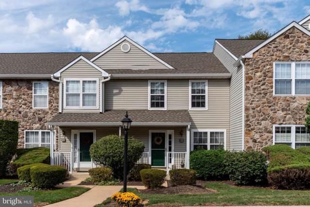 826 Amber Lane, WEST CHESTER, PA 19382 (#PACT491614) :: The Matt Lenza Real Estate Team