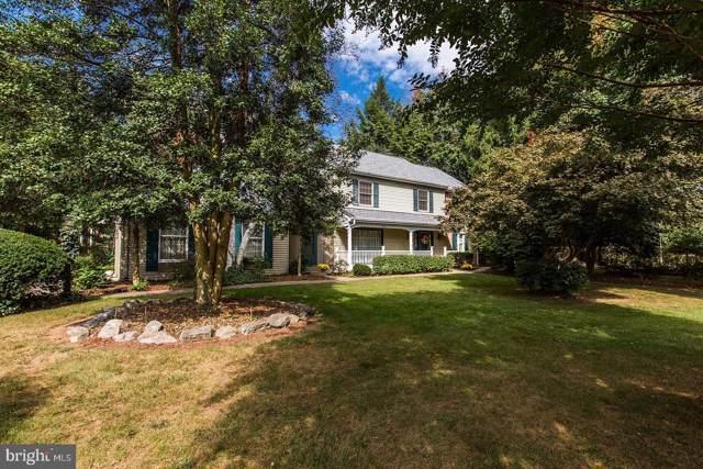 654 Northlawn Drive, LANCASTER, PA 17603 (#PALA141948) :: Berkshire Hathaway Homesale Realty