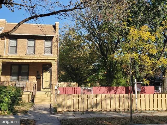 3701 18TH Street NE, WASHINGTON, DC 20018 (#DCDC446558) :: Arlington Realty, Inc.
