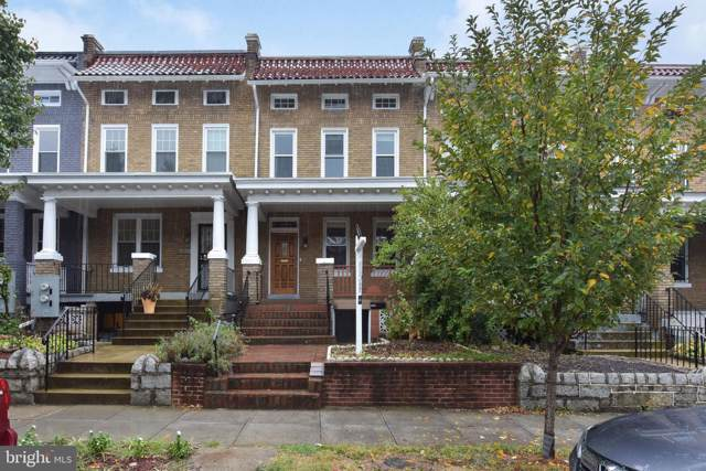 1340 Quincy Street NW, WASHINGTON, DC 20011 (#DCDC446562) :: Keller Williams Pat Hiban Real Estate Group