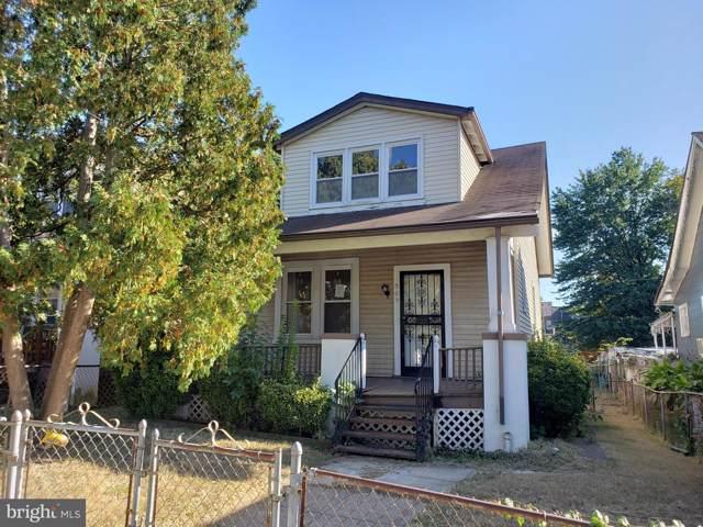 905 Irving Street NE, WASHINGTON, DC 20017 (#DCDC446566) :: Blue Key Real Estate Sales Team
