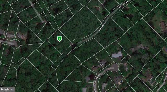 Lot 2 Oak Valley Road, MEDIA, PA 19063 (#PADE502576) :: RE/MAX Main Line