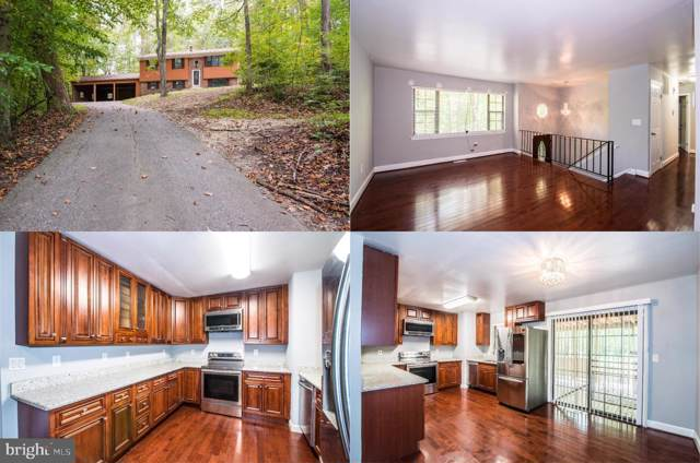 2521 Sharon Circle, SUNDERLAND, MD 20689 (#MDCA172882) :: Gail Nyman Group