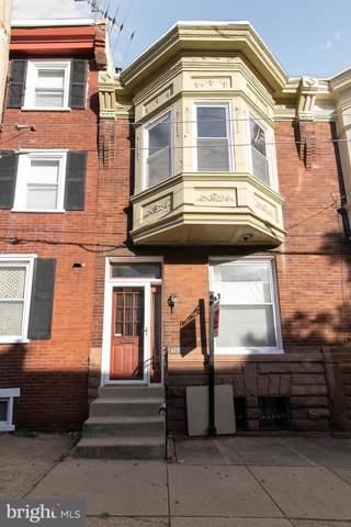 763 N 25TH Street, PHILADELPHIA, PA 19130 (#PAPH842208) :: LoCoMusings
